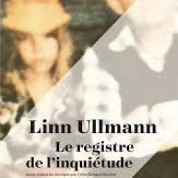 Le Registre de l'inquiétude - Linn Ullmann,