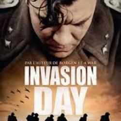 Invasion day - Roni Ezra