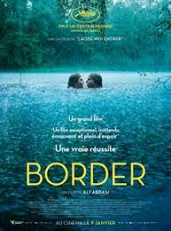 Border - Ali Abbasi