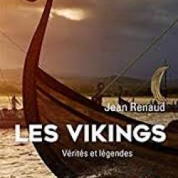 Les Vikings - Jean Renaud