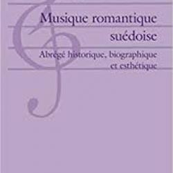 Musique romantique suédoise - Jean-Luc Caron