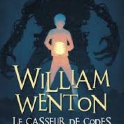 Le Casseur de codes - William Wenton
