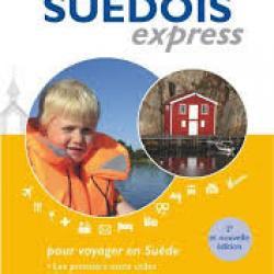 Suédois express - lrica et Anna Ullman,