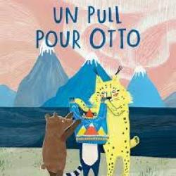 Un Pull pour Otto - Ulrika Kestere,