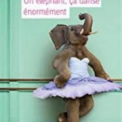 Un Éléphant, ça danse énormément - Arto Paasilinna