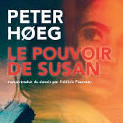 Le Pouvoir de Susan - Peter Høeg