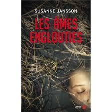 Les Âmes englouties - Susanne Jansson