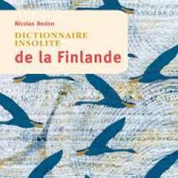 Dictionnaire insolite de la Finlande -
