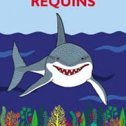 Requins - Sarah Sheppard