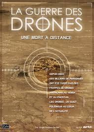 La Guerre des drone - Tonje Hessen Schei