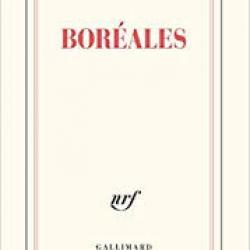 Boréales - Olivier Barrot