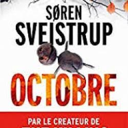 Octobre - Søren Sveistrup
