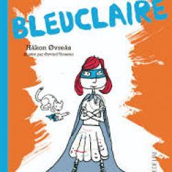 BleuClaire - Håkon Øvreås