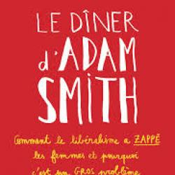 Le Dîner d'Adam Smith -Katrine Marçal