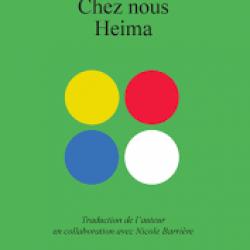 Chez nous – Heima - Thór Stefánsson