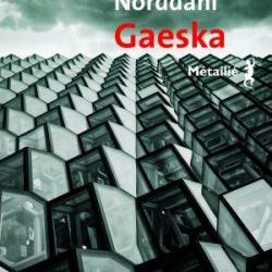 Gaeska - Eiríkur Örn Norðdahl