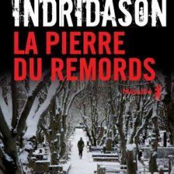 La Pierre des remords - Arnaldur Indridason