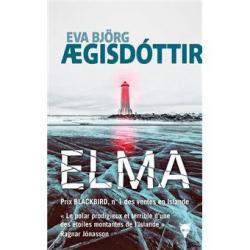 Elma - Eva Björg Ægisdóttir