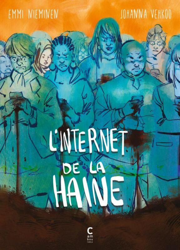 Emmi nieminen internet de la haine couv 680x946