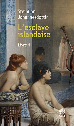 Esclaveislandaise tome1