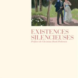 Existences silencieuses - Herman Bang