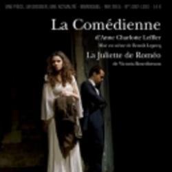 La Comédienne - Anne Charlotte Leffler
