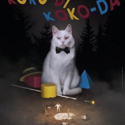 Koko-di koko-da - Johannes Nyholm