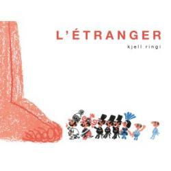 L'Étranger - Kjell Ringy