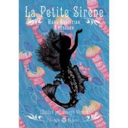 La Petite sirène  - Hans Christian Andersen
