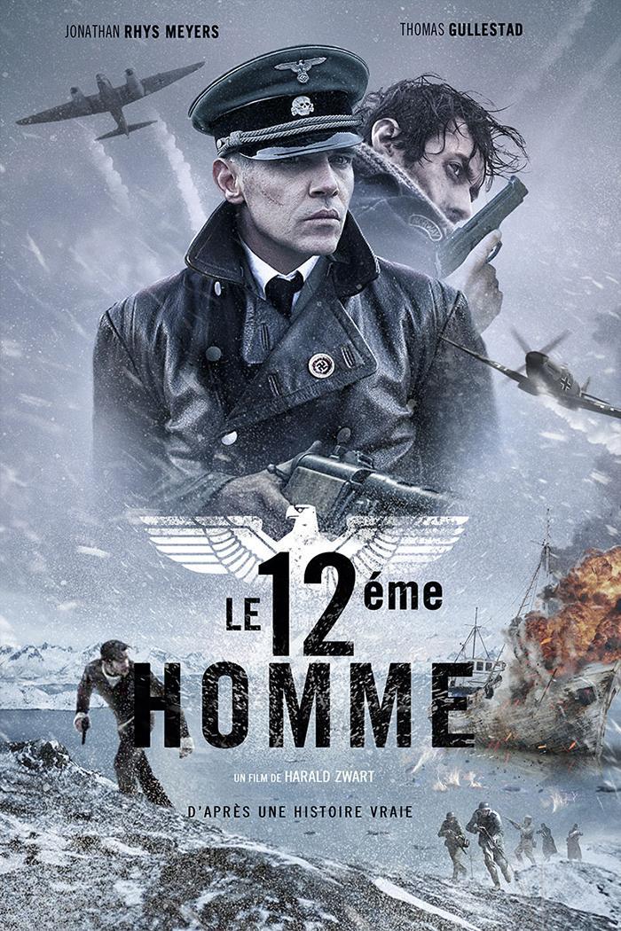 Le 12ème homme - Harald Zwart