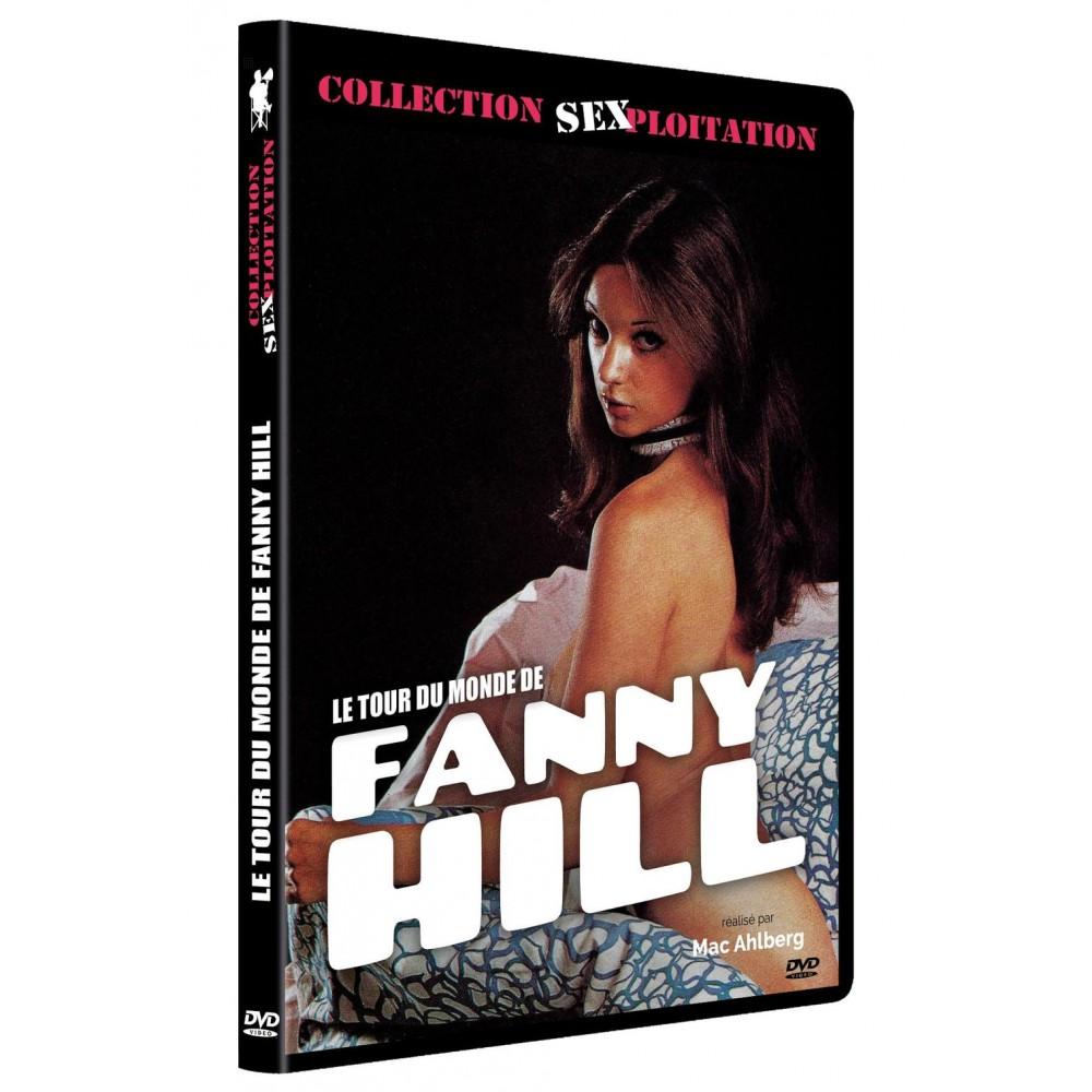 Le tour du monde de fanny hill 3760054385153 0
