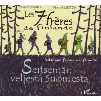 Les 7 freres de finlande