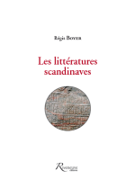 Les literratures scandinaves 150x210