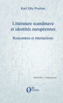 Litterature scandinave