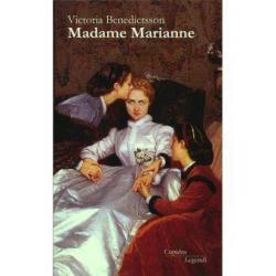 Madame Marianne - Victoria Benedictsson