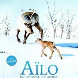 Aïlo, une odyssée en Laponie - Guillaume Maidatchevsky