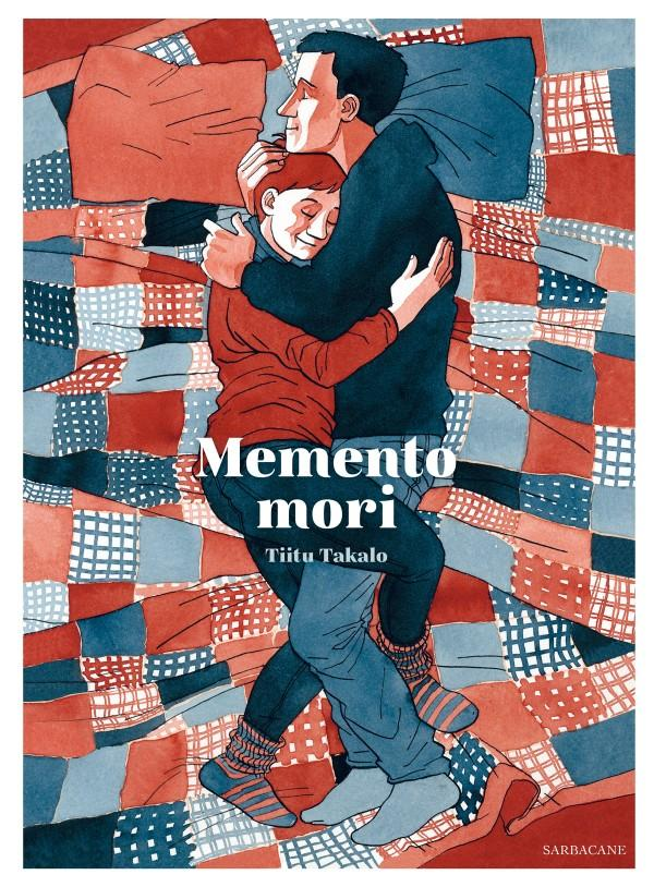 Memento mori - Tiitu Takalo