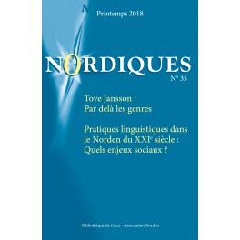 Nordiques n35 1