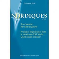 Revue Nordiques n°35