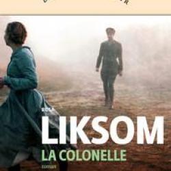 La Colonelle - Rosa Liksom