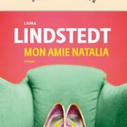 Mon amie Natalia - Laura Lindstedt