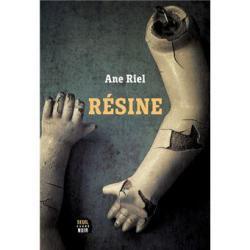 Résine - Ane Riel