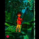 Ronja Fille de brigand - Astrid Lindgren/Studio Ghibli