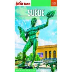 Petit futé, Suède, 2019-2020 - Dominique Auzias/Jean-Paul Labourdette