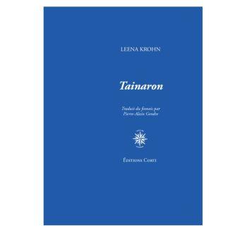 Tainaron - Leena Krohn