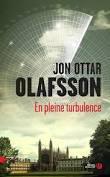 En pleine turbulence - Jón Óttar Ólafsson