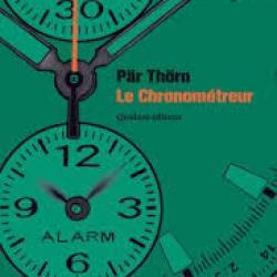 Le Chronométreur - Pär Thörn