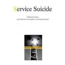 Service Suicide - Christian Lollike