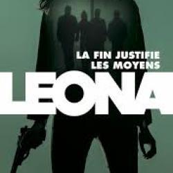 Leona – La Fin justifie les moyens - Jenny Rogneby