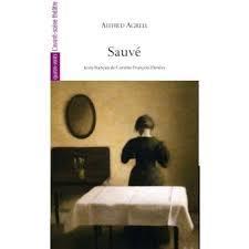 Sauvé -  Alfhild Agrell